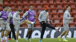 Rodgers aspira a crearle problemas al Real Madrid en Anfield