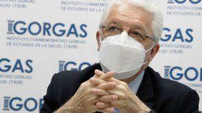 Instituto Gorgas ha categorizado al menos 400 mil pruebas de PCR desde el inicio de la pandemia en Panamá