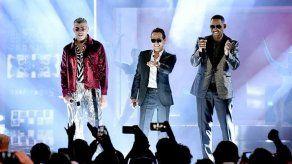 Web oficial Latin Grammy