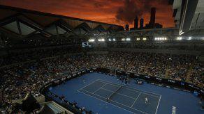 Confirmada cuarentena para tenistas en Abierto de Australia
