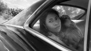 """La 9na es la vencida: México gana su Oscar con """"Roma"""""""