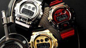 Luce impecable con esta nueva colección de relojes
