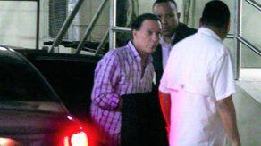 CONAPE pide al Ministerio Público  respeto a los derechos humanos de Miller
