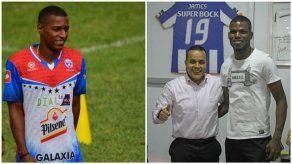 Nicolás Yuyu Muñoz llega al Firpo y Joseph Cox firma con el Envigado