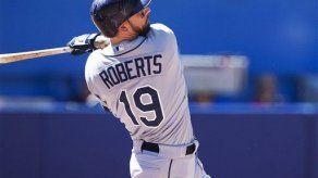 MLB: Rays 5