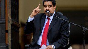 Jefe de OEA pide a Maduro honrar a Hugo Chávez aceptando revocatorio