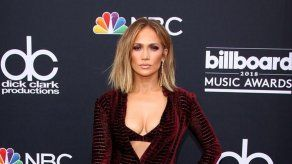 Jennifer Lopez y Marc Anthony siguen tan unidos como siempre