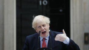 Boris Johnson pide a los británicos paciencia para los viajes al extranjero
