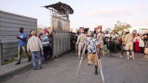 Escepticismo en frontera entre Dominicana y Haití ante plan de muro