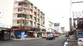 ATTT realizará cambios de circulación en tres calles de Calidonia este jueves