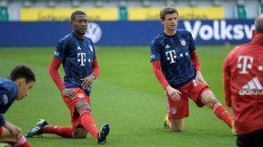 Superliga: Alemanes apoyarán toda medida de la UEFA en contra
