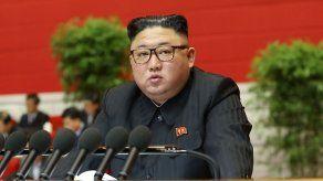 Kim Jong-un subraya a EE.UU. como enemigo y promete mayor desarrollo de armas