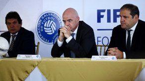 Concacaf apoya a FIFA y UEFA contra creación de Superliga
