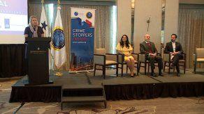Abordan sobre comercio ilícito y crimen transnacional durante foro en Panamá
