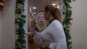 Alcaldesa encargada de Arraiján no logró ingresar al despacho