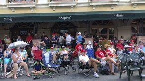 Crecientes tensiones en comunidad de jubilados de la Florida