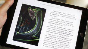 E-libros de Harry Potter tienen nueva edición en Apple