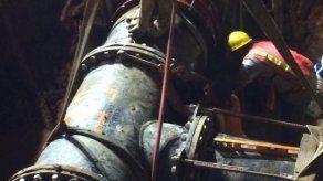 Trabajos de interconexión afectarán suministro de agua en Tocumen y Mañanitas