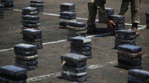 Autoridades decomisan 336 paquetes de droga en la Bahía de Panamá