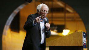 Precandidatos demócratas se enfocan en el Supermartes
