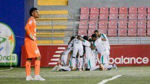 Costa del Este toma el liderato del Apertura 2019