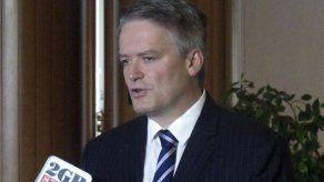 Exministro de Hacienda de Australia encabezará la OCDE