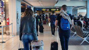 Tráfico de pasajeros en Aeropuerto de Tocumen disminuyó un 70% en el 2020