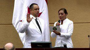 Asamblea Nacional escoge a su nueva junta directiva en extensa jornada
