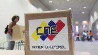 Culmina auditoría de elecciones venezolanas con error cero