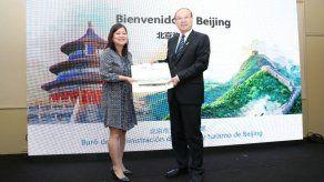 Impulsan promoción turística y cooperación cultural con Encantos Beijing en Panamá