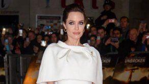 Angelina Jolie: No estamos solos en el mundo