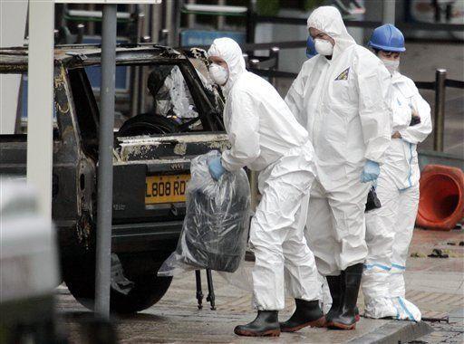 Terroristas occidentales, una amenaza creciente