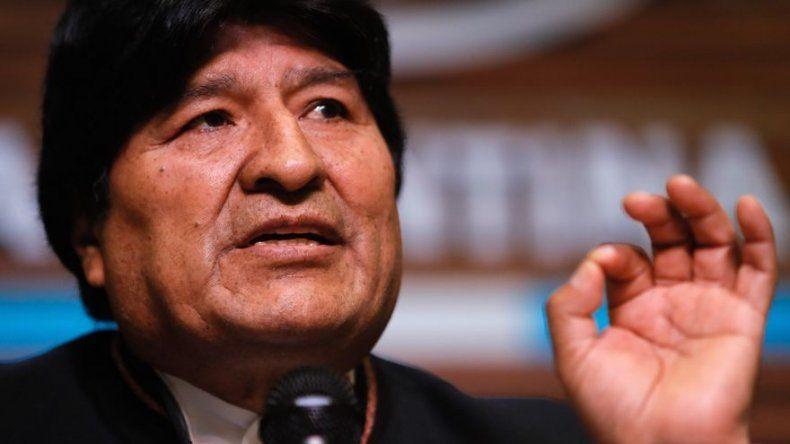 La Justicia boliviana apura procesos para exculpar a exministros de Morales