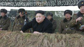 Funcionario de la ONU: Norcorea debe abolir culto a Kim