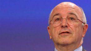Eurogrupo dará el lunes su visto bueno al desembolso de ayuda bancaria