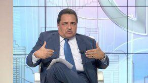 Alberto Cigarruista propone entrega de armas y de lo contrario pena de cárcel