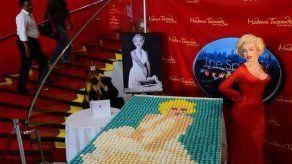 Hollywood celebra aniversario de Marilyn Monroe con exhibición