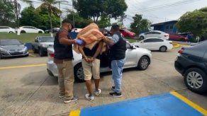 Armando Miranda alias Cuto, mantenía un oficio de captura por el delito de homicidio.