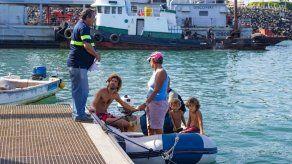 La AMP no permitirá en Carnavales el traslado marítimo de pasajeros en horas de la noche