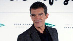 Antonio Banderas: Almodóvar ha alcanzado la madurez con su última película