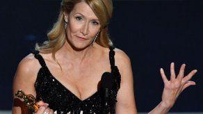 Laura Dern gana el Óscar a mejor actriz de reparto por Historia de un matrimonio