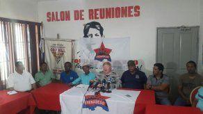 Frenadeso apoya huelga convocada por el Suntracs y marcha de docentes