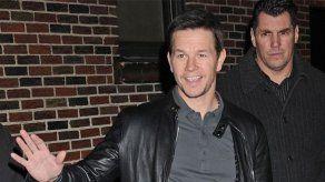 Mark Wahlberg tuvo problemas cuando decidió dejar la delincuencia