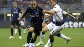Volante del Inter Nainggolan regresa al Cagliari