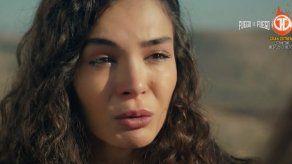 HERCAI | Reyyan enfrenta a Azize y le asegura que no cree en su arrepentimiento