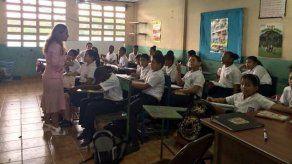 Declaran huelga de 72 horas en el Colegio Venancio Fenosa Pascual de Chepo