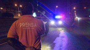 Gremios exigen al Ministerio de Seguridad y PN aclaración ante la retención de equipos periodísticos