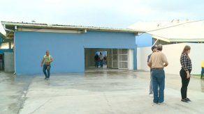 Nuevas galeras del Mercado de Mariscos terminadas al 100%
