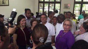 Valderrama aspira a ser Alcalde de Panamá