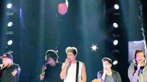 One Direction quiere organizar la despedida de soltero de Zayn Malik en Las Vegas